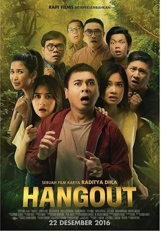 Hangout 2016