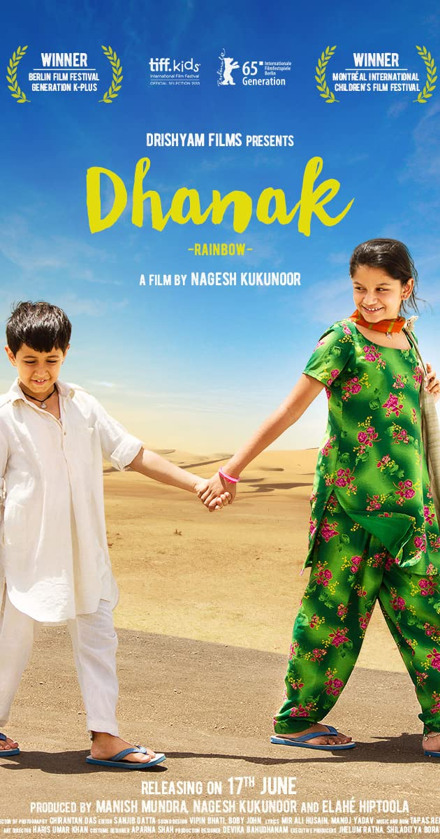 Image result for dhanak