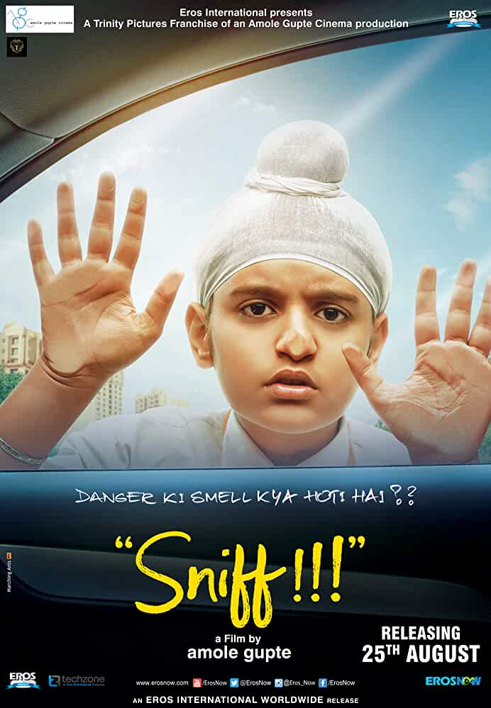 Sniff 2017 Hindi Full Movie 720p HDRip ESubs full movie watch online freee download at movies365.lol