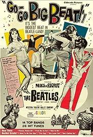 Go-Go Bigbeat Poster