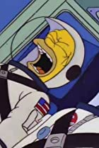 Image of The Simpsons: Deep Space Homer