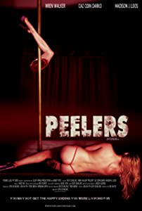 Peelers Movie (2017)