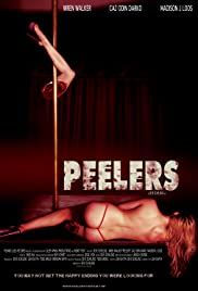 Peelers (2016) Poster - Movie Forum, Cast, Reviews