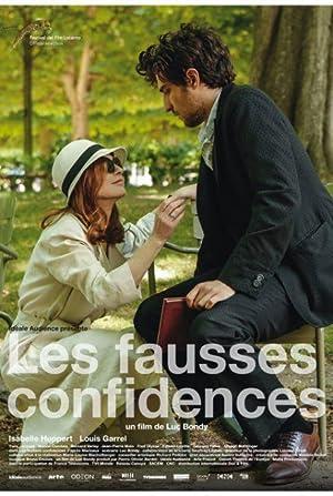 False Confessions (2016) poster
