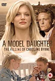 True Crime: A Model Daughter Poster