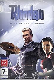 Rhodan: Myth of the Illochim Poster
