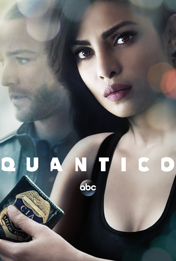 Assistir Quantico Dublado e Legendado Online