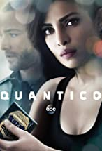 Primary image for Quantico