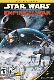 Star Wars: Empire at War Poster