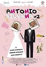 Antonio + Silvana = 2