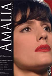 Amália (2008) Poster - Movie Forum, Cast, Reviews