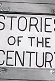 Stories of the Century Poster