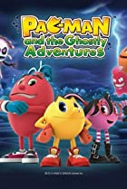 Image of Pac-Man and the Ghostly Adventures