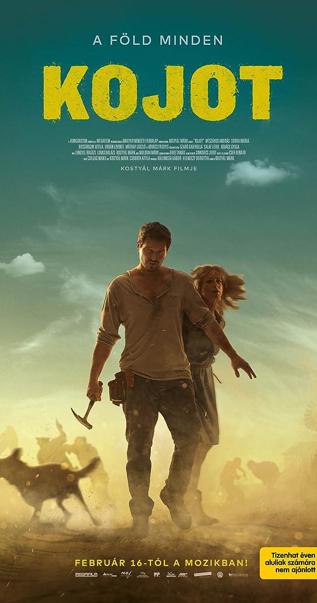 Kojot (2017) - IMDb