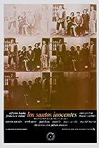 Los santos inocentes (1984) Poster