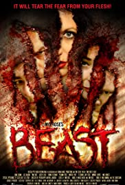 Timo Rose's Beast Poster