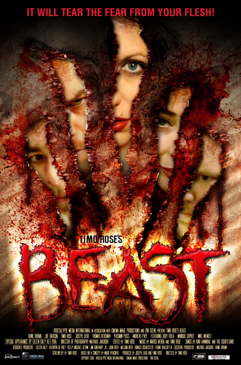image Timo Rose's Beast Watch Full Movie Free Online