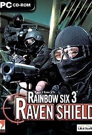 Rainbow Six 3: Raven Shield(2003) Poster - Movie Forum, Cast, Reviews