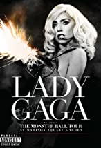 Primary image for Lady Gaga Presents: The Monster Ball Tour at Madison Square Garden