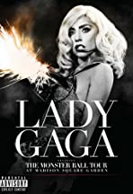 Lady Gaga Presents: The Monster Ball Tour at Madison Square Garden