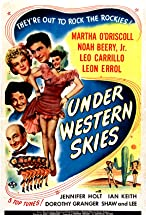 Primary image for Under Western Skies