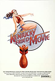 The Kentucky Fried Movie (1977) Poster - Movie Forum, Cast, Reviews