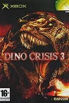 Image of Dino Crisis 3