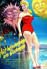 I'll See You at Lake Constance Poster