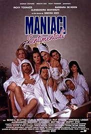 Maniaci sentimentali Poster