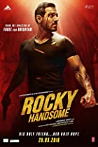 Image of Rocky Handsome
