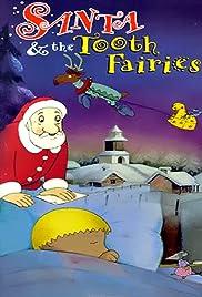 La souris du Père Noël Poster