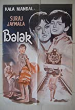 Primary image for Balak