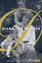 Diana Our Mother Her Life and Legacy(2017)