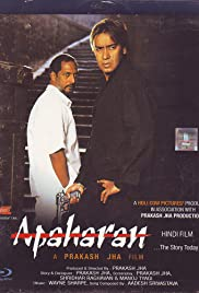 Apaharan (2005) Poster - Movie Forum, Cast, Reviews