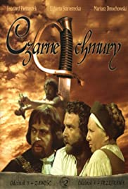 Czarne chmury Poster - TV Show Forum, Cast, Reviews