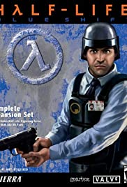 Half-Life: Blue Shift (2001) Poster - Movie Forum, Cast, Reviews