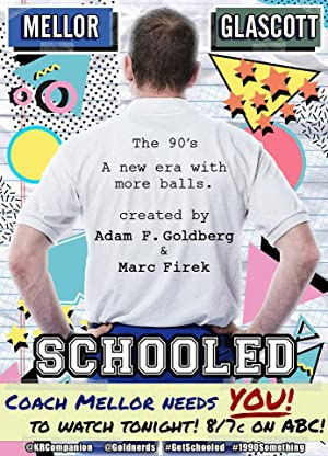 Schooled (2018)