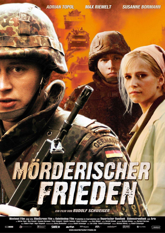 image Mörderischer Frieden Watch Full Movie Free Online