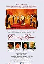 Primary image for Canción de cuna