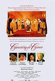 Canción de cuna(1994) Poster - Movie Forum, Cast, Reviews