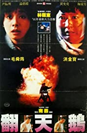 Touch and Go (1991) poster