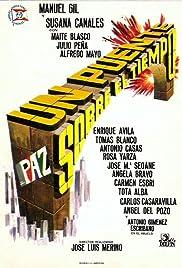 Alféreces provisionales Poster