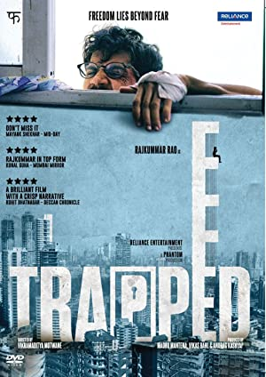 Trapped (2017) Download on Vidmate