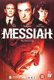 Messiah: The Harrowing Poster - TV Show Forum, Cast, Reviews