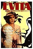 Image of Evita, quien quiera oír que oiga