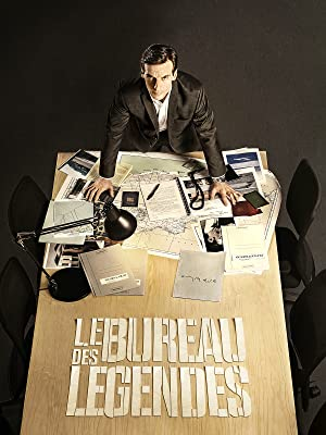 Picture of Le Bureau des Légendes