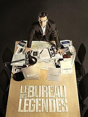 Photo de Le Bureau des Légendes