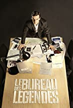 Primary image for Le Bureau des Légendes