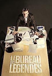Le Bureau des Légendes Poster