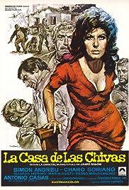 La casa de las Chivas Poster